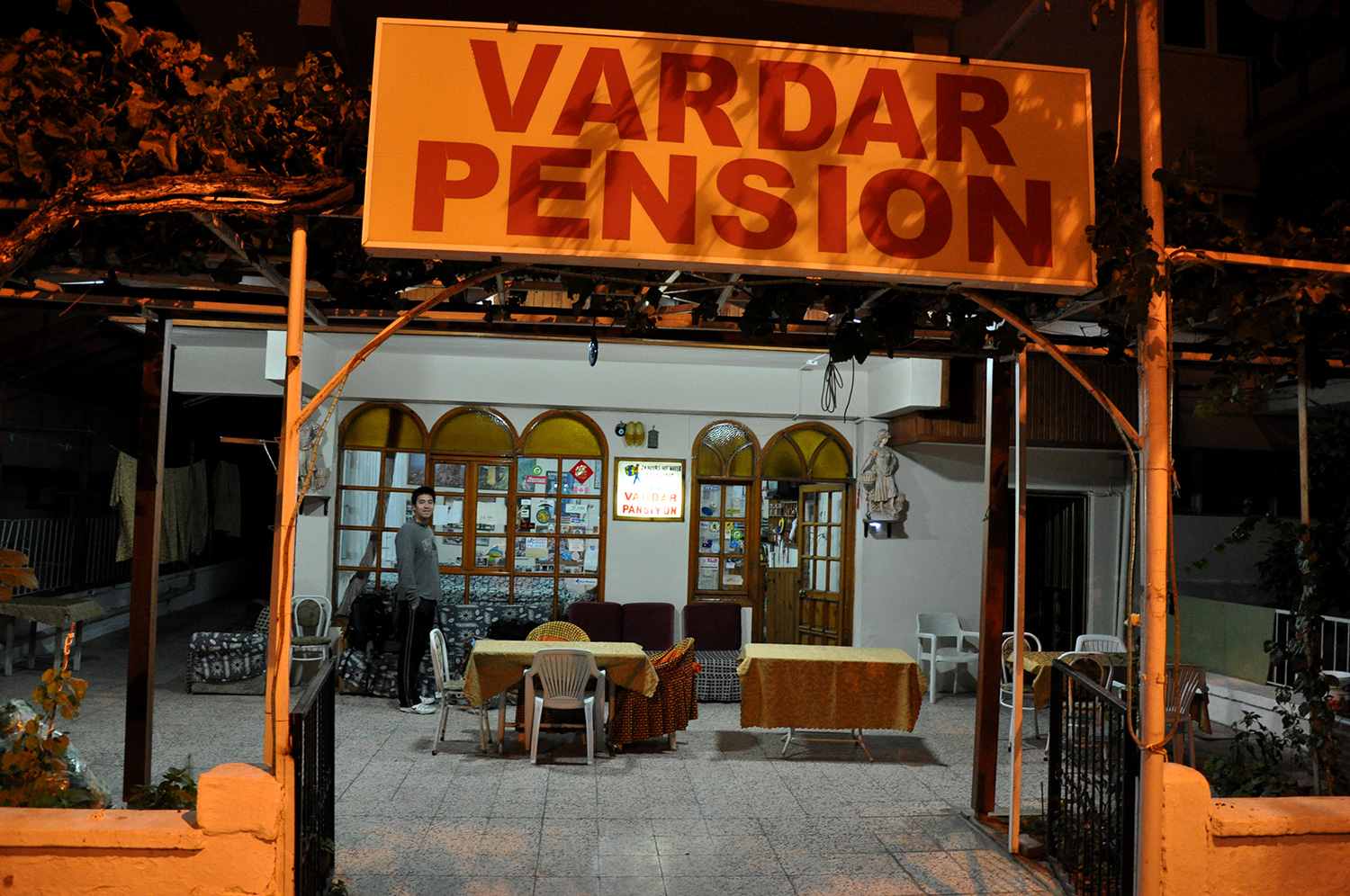Vardar Pension