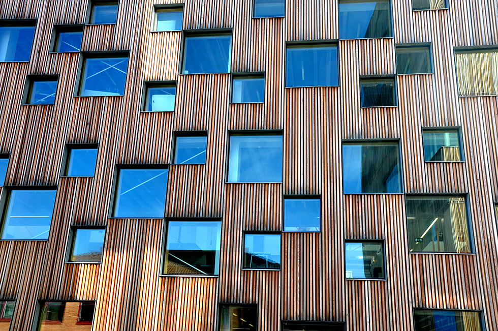 Umeå School of Architecture