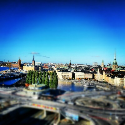 48 Hours in Stockholm Photo Diary