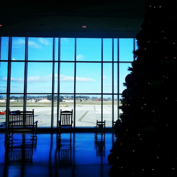 Tyson McGee Airport