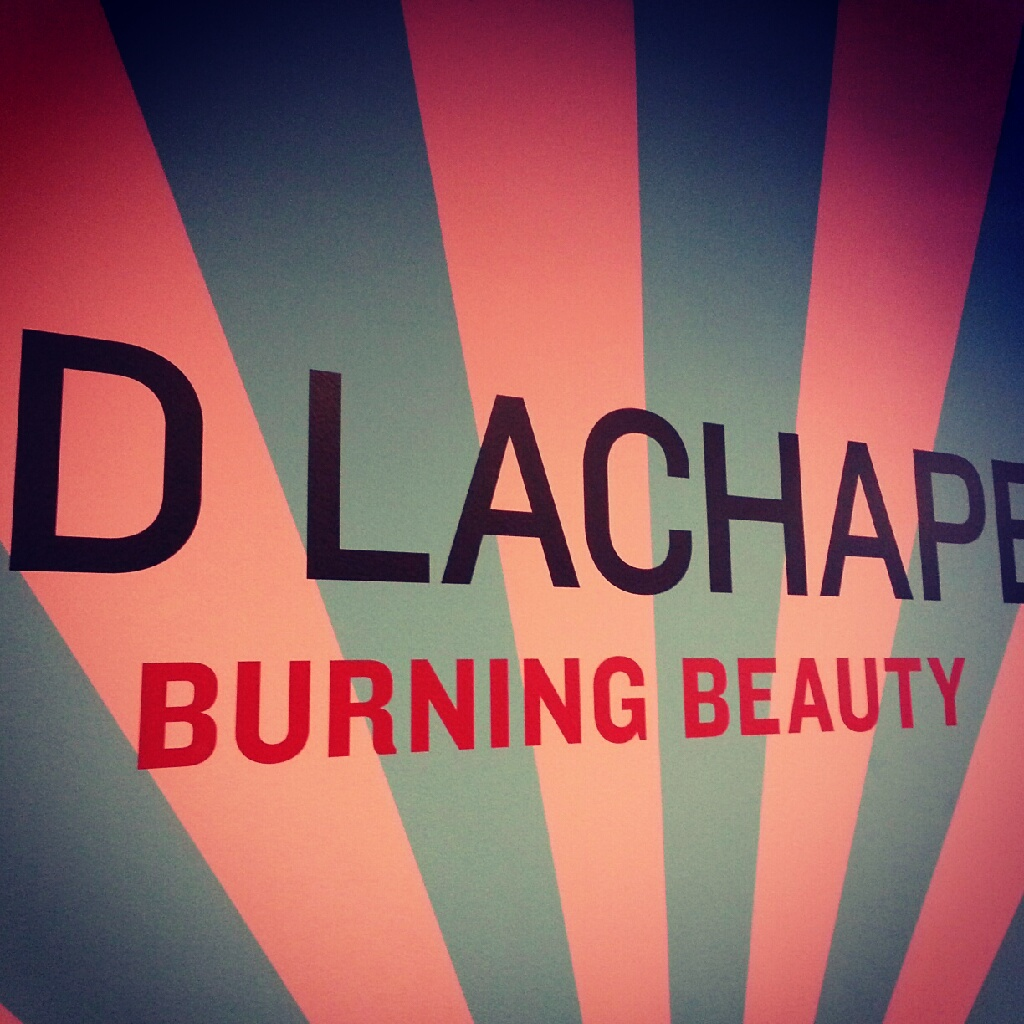 David LaChapelle exhibit at Fotografiska Museet in Stockholm
