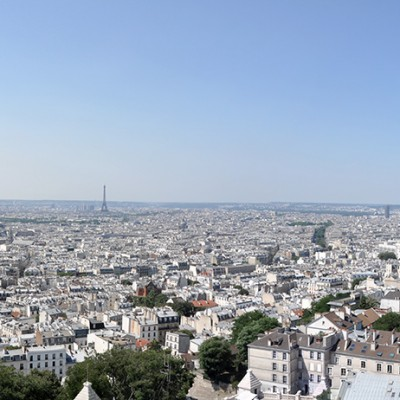 Views of Paris