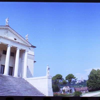 Vicenza via Horizon 202 Camera