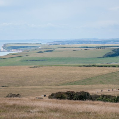 South Downs Way – Eastbourne Loop