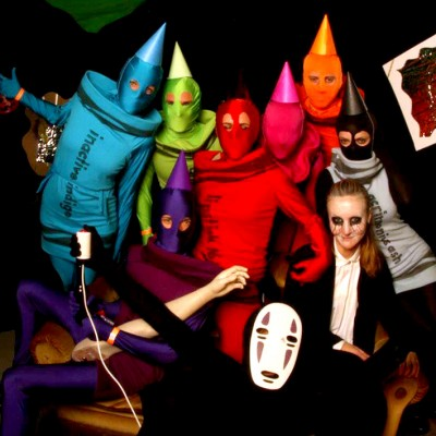UID'25 & The Seven Deadly Crayons