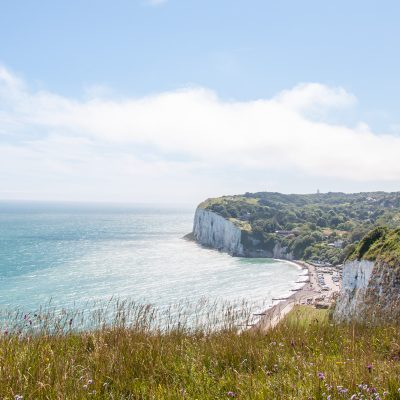 Dover to Deal Coastal Walk
