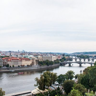 48 Hours in Prague